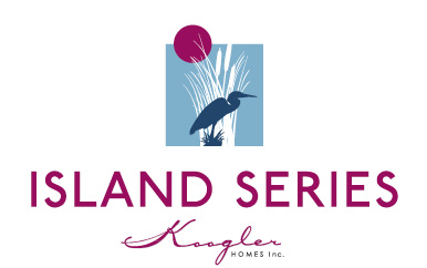 Koogler Island Series Logo