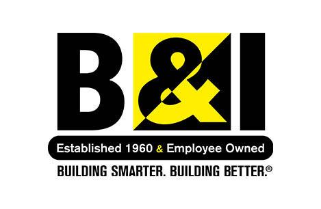 B & I Final Logo