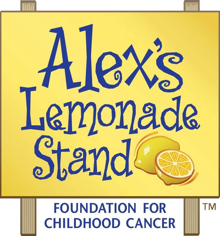 alex lemonade days sign