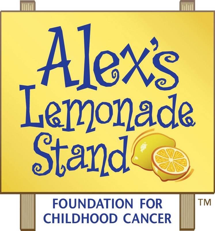 alex lemonade days sign
