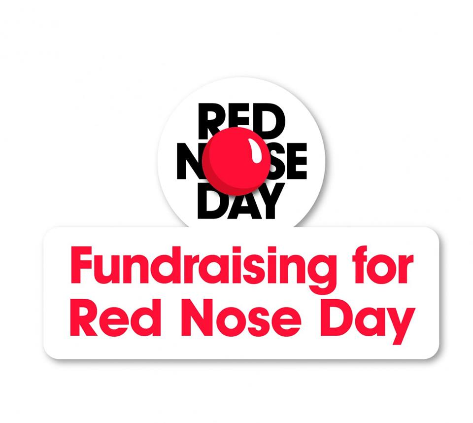Red Nose Day supports worldwide charities