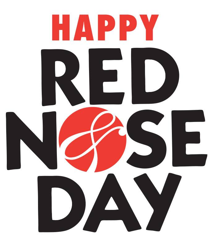 red nose day spiro icon