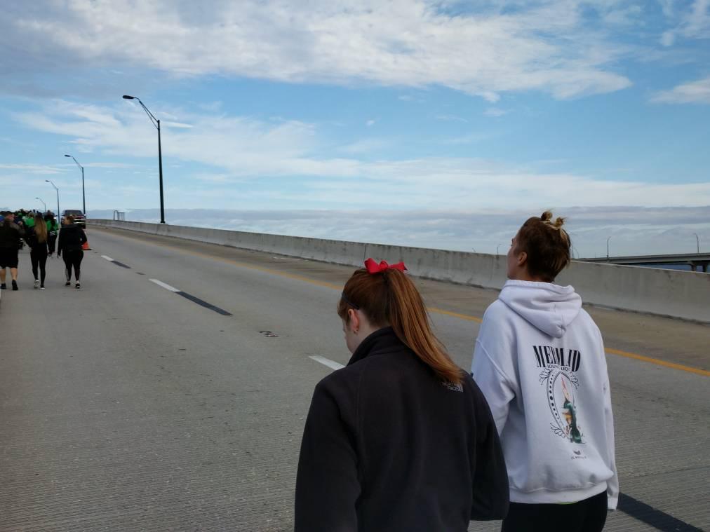 walking-bridge-lee-county-heart-walk