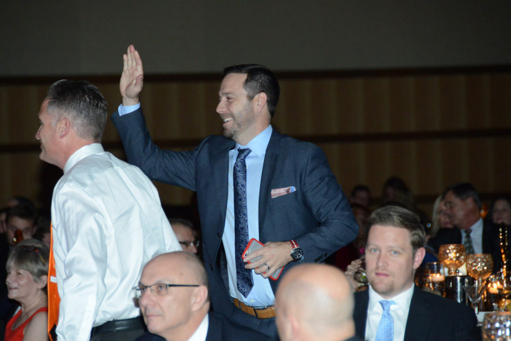 nahb nationals high-five