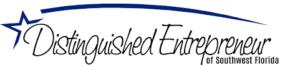 distinguised entrprenuer swfl logo