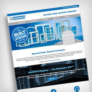shwinco-web-page