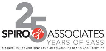 Spiro & Associates 25 Year Anniversary