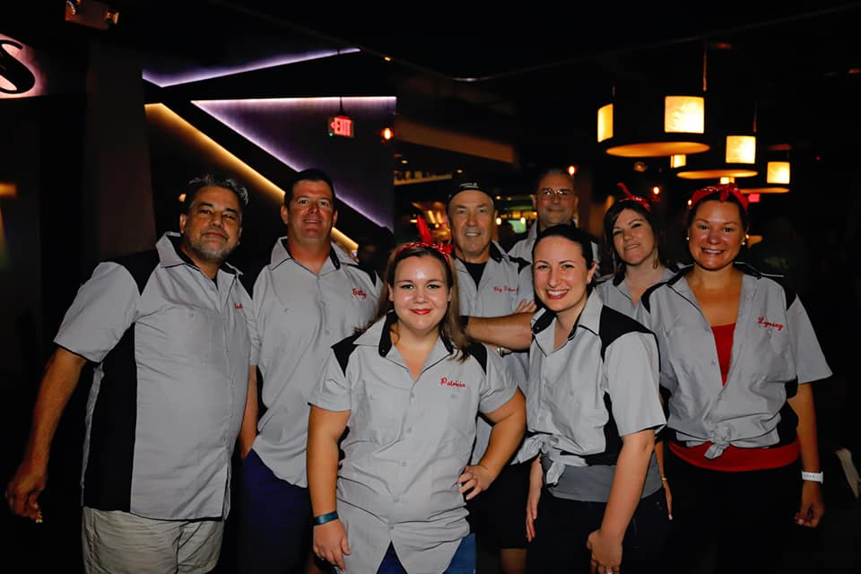Spiro & Associates - Bowling Team