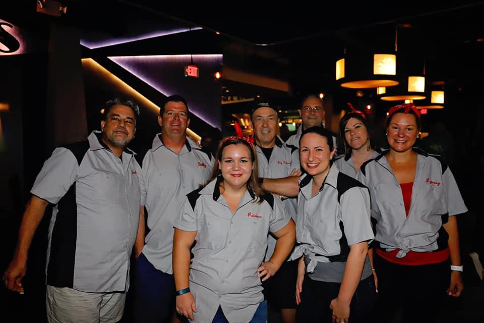 Spiro & Associates - Bowling Team