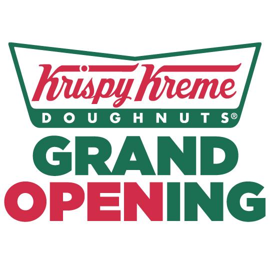 Krispy Kreme Fort Myers Grand Opening