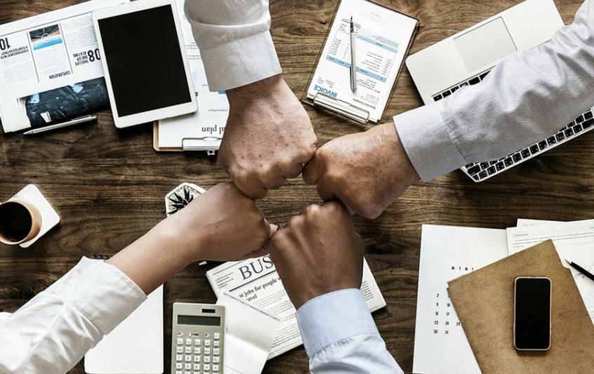 Collaboration Teamwork