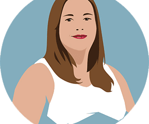 Meet Patricia Crump