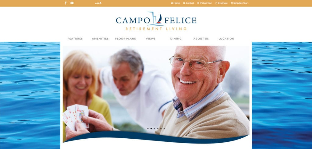 campo-website
