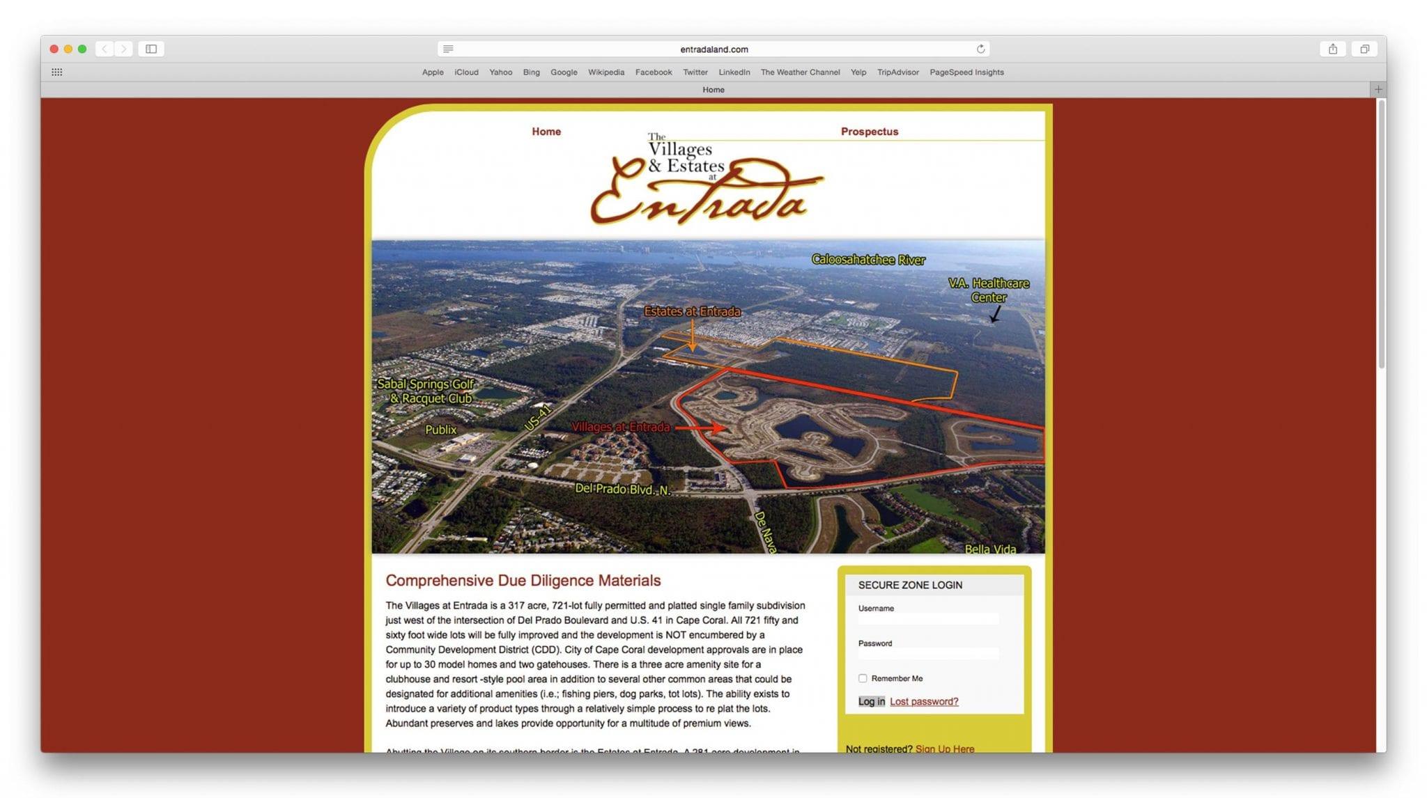 entradawebsite