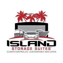 Island Storage Suites