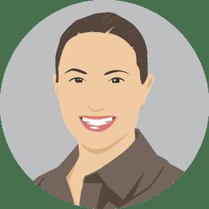 Meet Kaitlin Cangro
