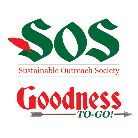 SOS: Sustainable Outreach Society GOODNESS TO-GO Event