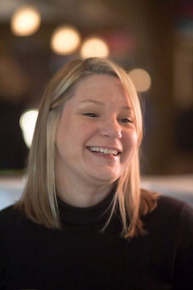 Senior Art Director Lynsey Focuses on Artistry and Operations