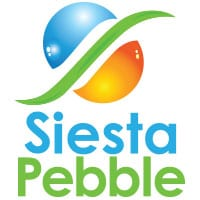 Siesta Pebble