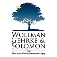 Wollman, Gehrke & Solomon